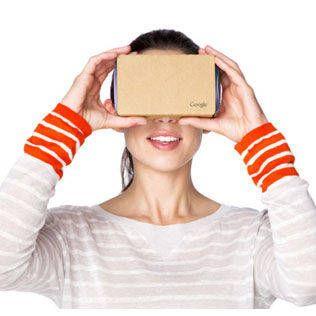 cardboard üretim, logolu cardboard, sanal, gerçeklik, gözlük, google, cardboard, özel, baskı, firma
