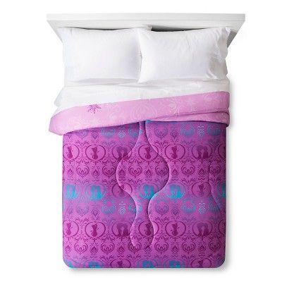 Frozen Comforter (Full) - Disney,
