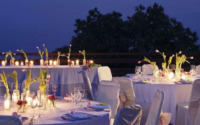 12 MONTHS Luxury Resort  Pelion hotels