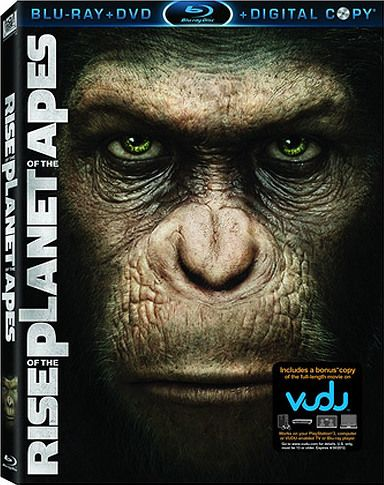 Download Rise of the Planet of the Apes Subtitle Indonesia