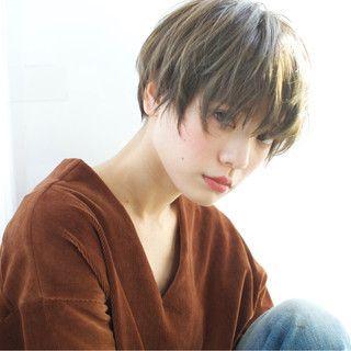 【HAIR】石川 瑠利子さんのヘアスタイルスナップ(ID:234008)