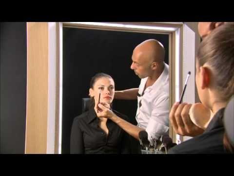 Come valorizzare gli occhi - Diego Dalla Palma - YouTube