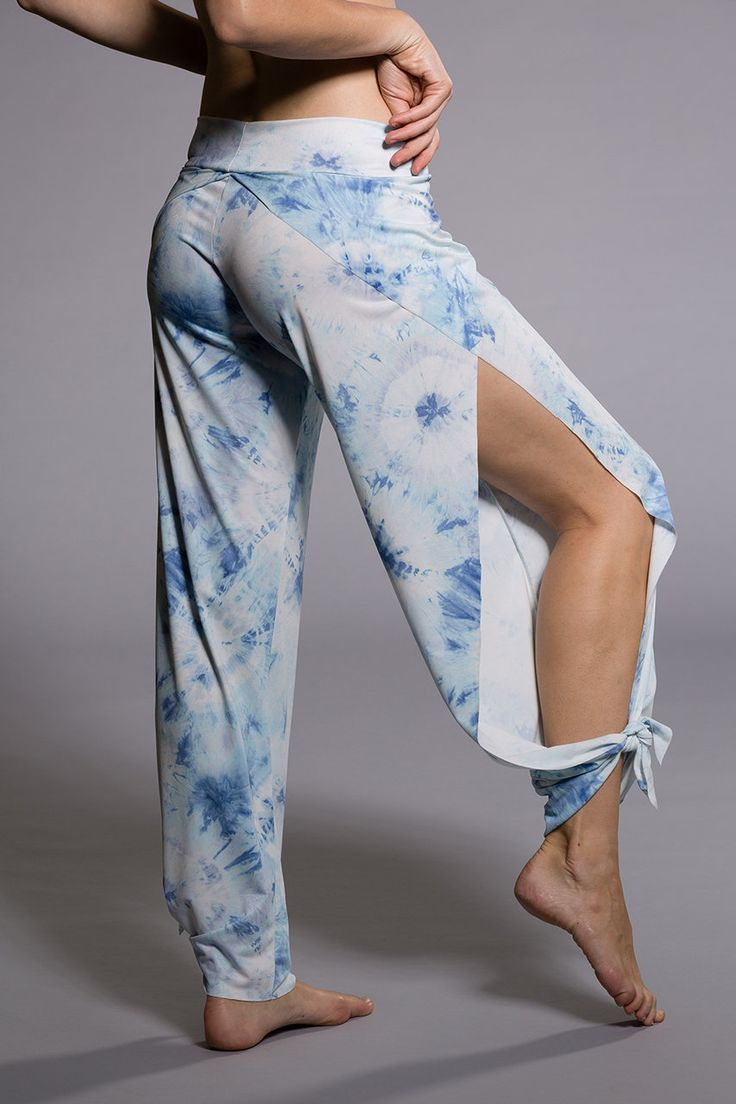 Onzie Pura Vida Pant - Hot Yoga Clothing, Bikram Yoga Clothes, Core Power Yoga