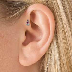 Maria Tash gold and diamond body jewelry, necklaces, rings, earrings  Thinking of doing this...