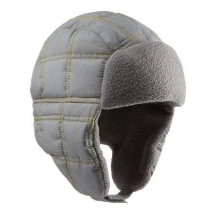 REI Quilted Aviator Hat - Toddler Boys' at REI.com