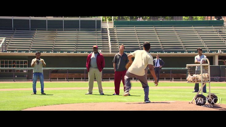"MILLION DOLLAR ARM (2014) Clip: Tweak That  Rinku Singh (Suraj Sharma of ""Life of Pi"") and Dinesh Patel (Madhur Mittal of ""Slumdog Millionaire"") prove they have a long way to go if they're going to get to the Big Leagues. #2014, #A, #And, #Big, #Clip, #DineshPatel, #Get, #Go, #Going, #Have, #If, #Life, #Long, #MadhurMittal, #Million, #Millionaire, #Of, #RinkuSingh, #Slumdog, #SlumdogMillionaire, #SurajSharma, #That, #The, #They   Read post here : https://www.fattaroligt.s"