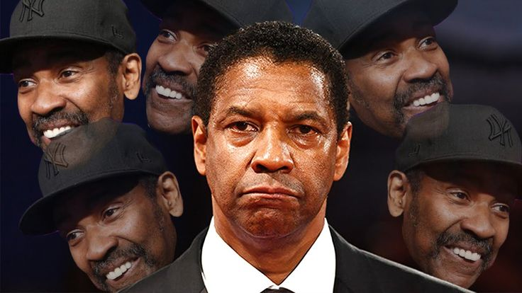 "Denzel Washington Does Not Think The ""Uncle Denzel"" Meme Is Funny At All..."