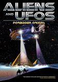 Aliens and UFOs: Forbidden Origins [DVD] [2014], 27897317