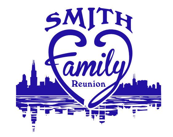 11 best images about family reunion on pinterest for Custom logo t shirts no minimum
