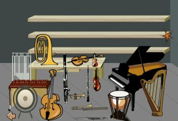 Educación musical | RECURSOS PARA EDUCACIÓN INFANTIL