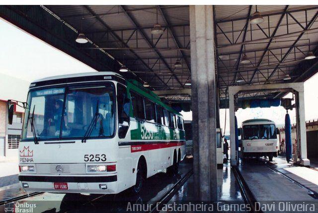 Empresa de Ônibus Nossa Senhora da Penha 5253 por Amur Castanheira Gomes Davi Oliv