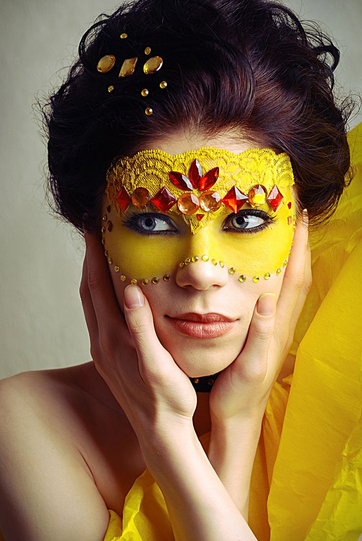 26 best Green Makeup images on Pinterest