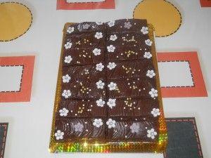 Prajitura More chocolate