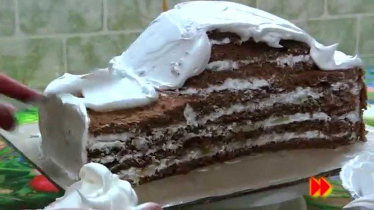 видеоурок: торт машинка