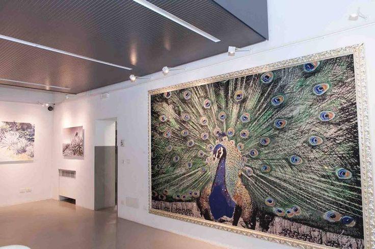 15° evento internazionale di arte contemporanea : Galleria Farini concept…