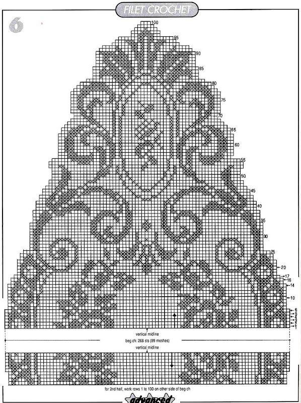Magic crochet № 144 - Edivana - Picasa Web Albümleri