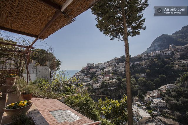 Holiday Apartment in Positano w: Positano 23$ discount www.airbnb.pl/c/kkuhn4