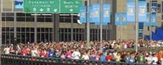 BMO 1/2 Marathon  May 6th 2012