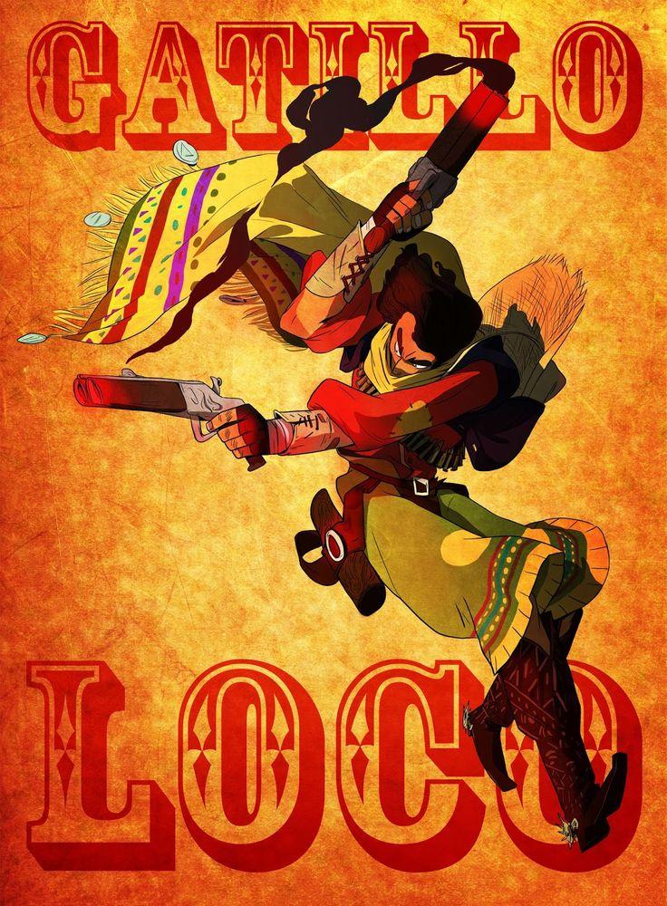 Pangloss Inc.: Gachette folle