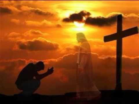 ΠΡΟΣΕΥΧΗ ΣΤΟΝ  ΙΗΣΟΥ ΧΡΙΣΤΟ
