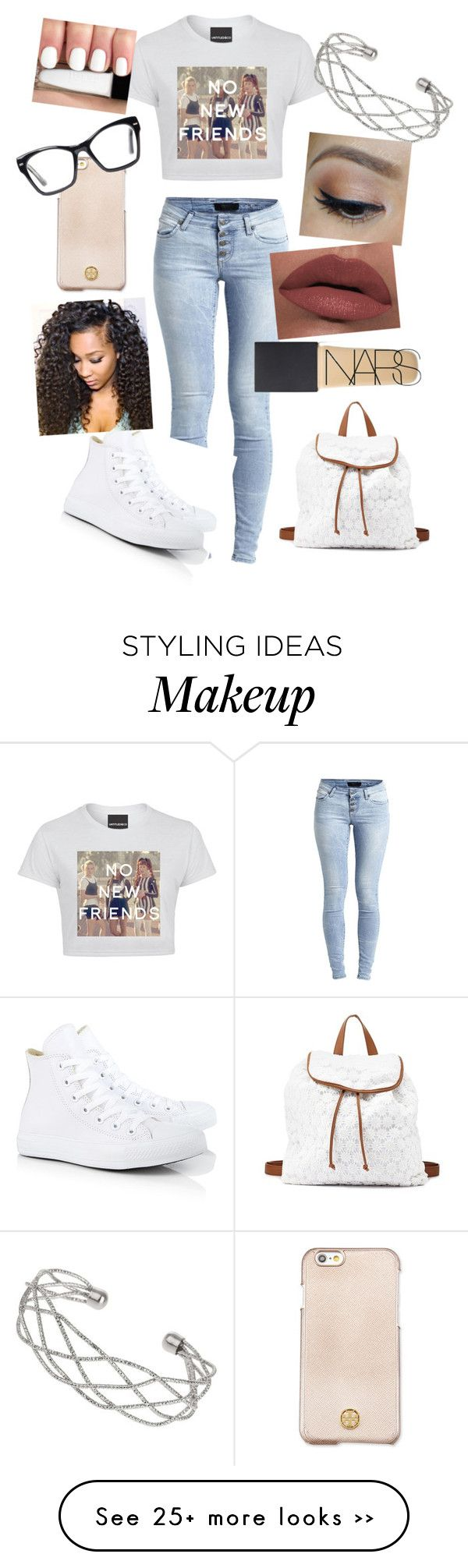 """Back To School"" by lulubaby235 on Polyvore"