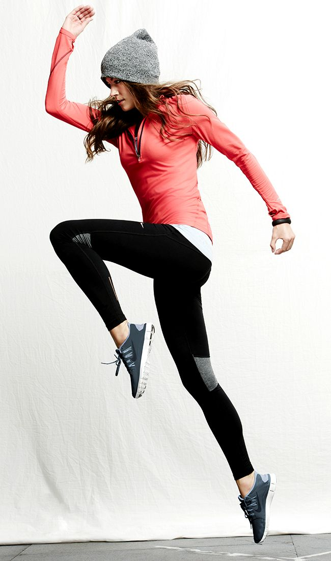 Take flight #fit #sport #exercise cute for winter or autumn exercise