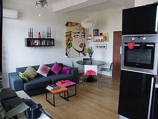 Ferienwohnung am Strand, - Ferienwohnung 1 Schlafzimmer, Schlafmöglichkeiten für 2Ferienhaus in Nizza Altstadt (Vieux Nice) von @homeaway! #vacation #rental #travel #homeaway