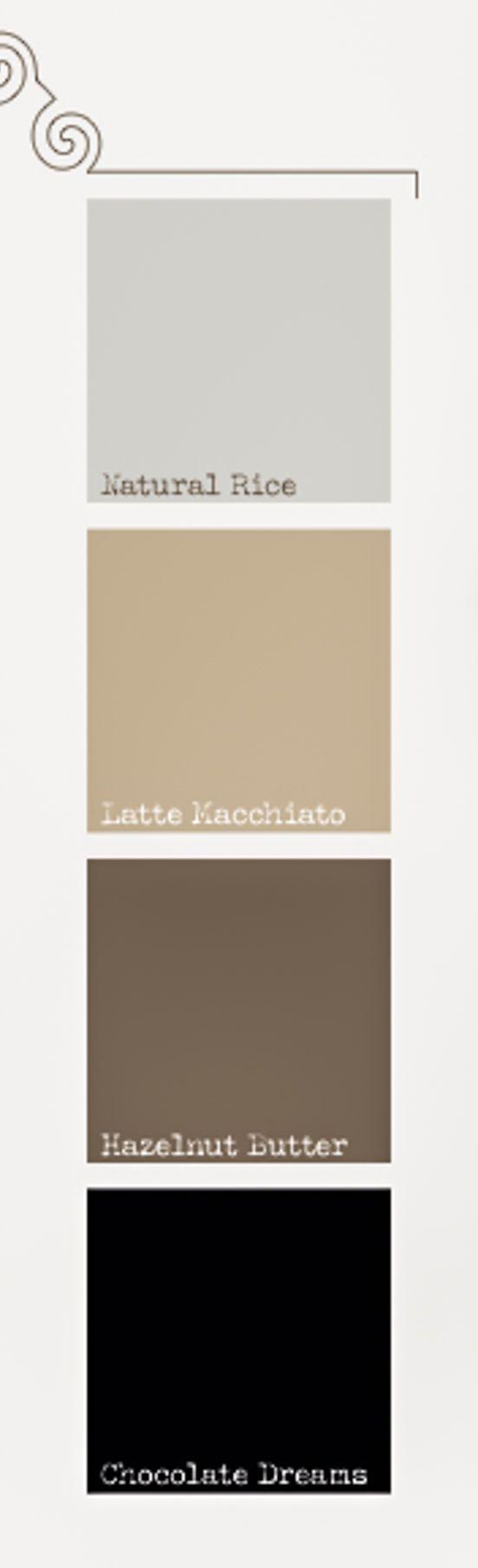 Meer dan 1000 ideeën over bruine kleuren op pinterest ...