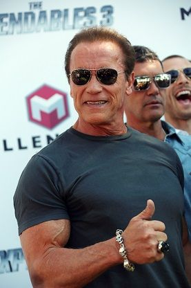 Maria Shriver, Arnold Schwarzenegger's divorce to be finalized... finally (Report) | TheCelebrityCafe.com