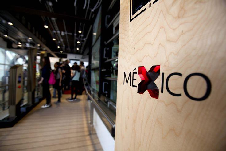 #Mexico Pavilion #Expo2015 #Milan #WorldsFair