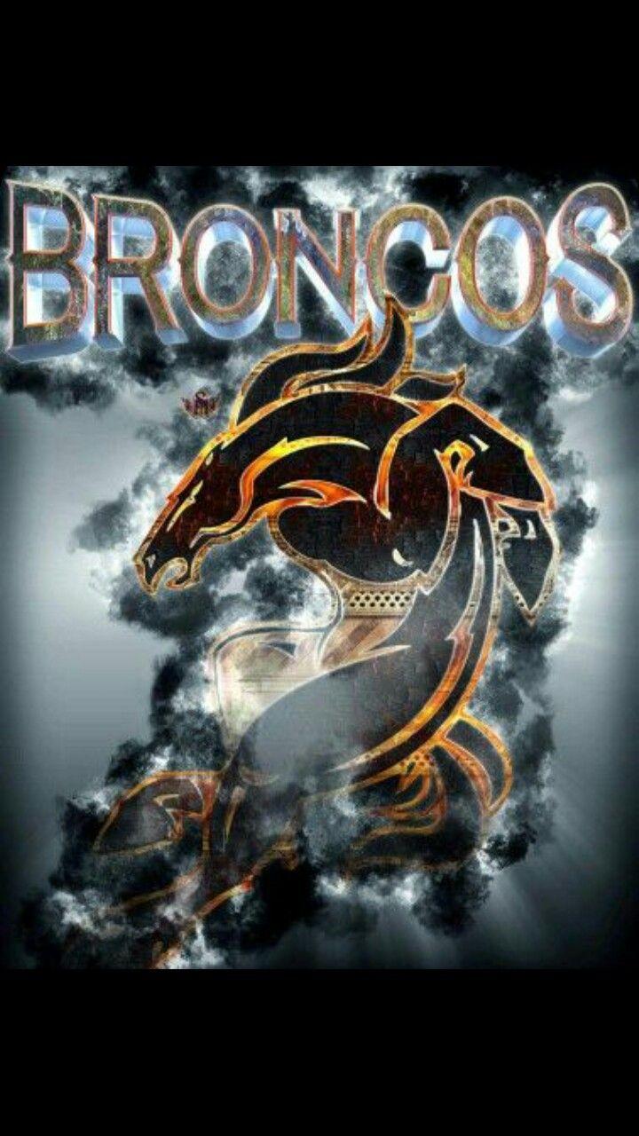 Pin by Kimberly on Broncos Denver broncos logo