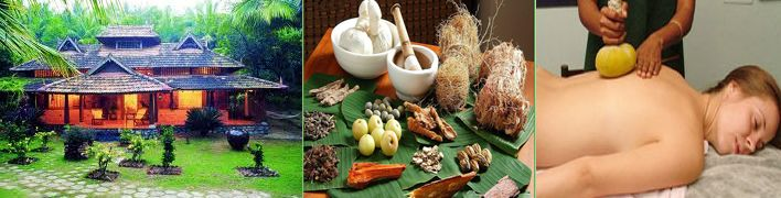 Kerala Ayurveda Packages – Experiencing the Science of Life