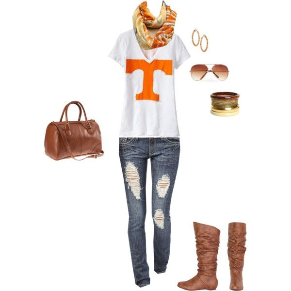 Rocky Top....Proud Tennessee Girl!