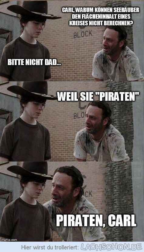 Pi raten..