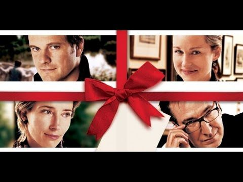 Love Actually Full Movie English Subtitles - Best Christmas Movies Full Movies - Comedy Movies 2015 - YouTube