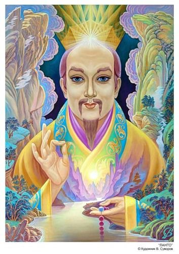 Lord Lanto ~The ascended master Lanto conducts classes at the Royal Teton Retreat, the initial retreat of the Great White Brotherhood to where we may ask to be taken in our etheric body at night. Here we learn the fundamentals of the path of initiation.