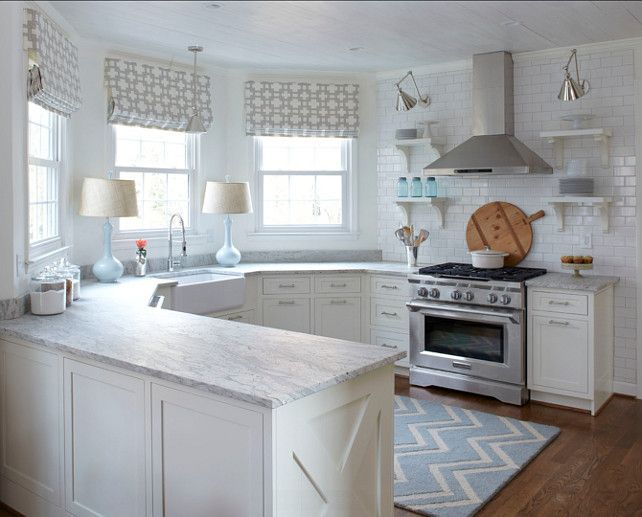 17 Best ideas about Small White Kitchens on Pinterest | Small ...