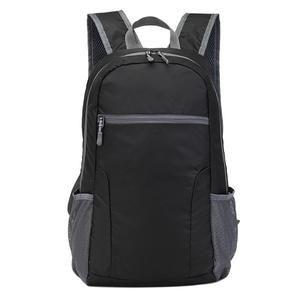 Ultralight Foldable Waterproof Nylon Packable Daypack – Flashpacker Mama  Maps 86fb2230143dc