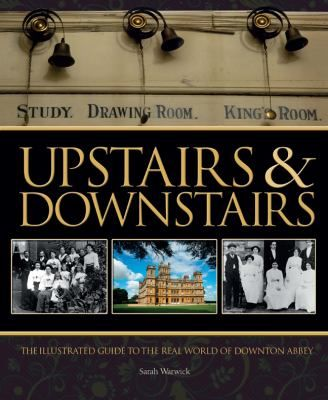 new: Real Life, The Real, Guide To, Illustrations Guide, Book, Sarah Warwick, Dinners Parties, Upstairs Downstairs, Downton Abbey