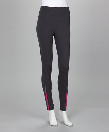 Take a look at this Carbon & Very Berry Nouveau Curve Leggings by What's Your Workout?: Activewear on #zulily today!Berries Nouveau, Carbon, Nouveau Curves, Activewear, Curves Legs, Zulily Today, Workout, Leggings, The Roller Coasters
