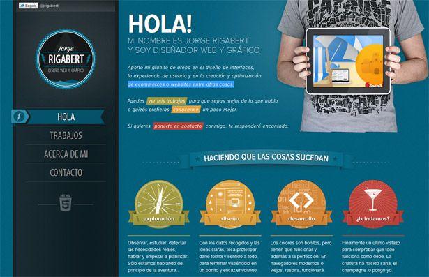 Fixed position web elements | Webdesigner Depot