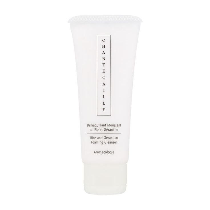 <p>Washing your face is a treat with this luxurious botanical cleanser. The delicate formula gently exfoliates with rice bran while healing and treating skin with the aroma-therapeutic benefits of rose, geranium and orange blossom, leaving your complexion feeling impressively soft and glowing.<P><BR>  <p>This softening cleanser removes all traces of makeup and impurities without stripping or irritating the skin. Geranium, an anti-bacterial agent traditionally used for ...