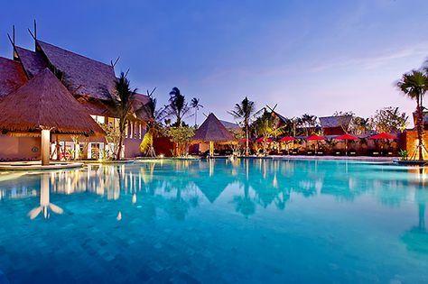 たった599ドルでタイ・プーケット「超スイートルーム」に宿泊可能 / タイ国際航空が推奨する特別ホテル