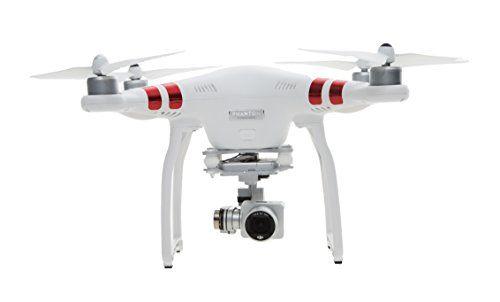 #Drone | DJI 2.7K HD Video Recording DJI Phantom 3 Standard Quadcopter Drone with 2.7k Video Camera
