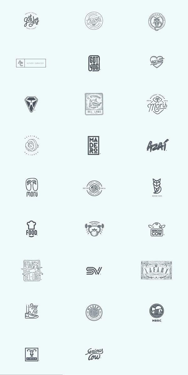 2750 Best Logo Design Images On Pinterest Corporate Identity Logo