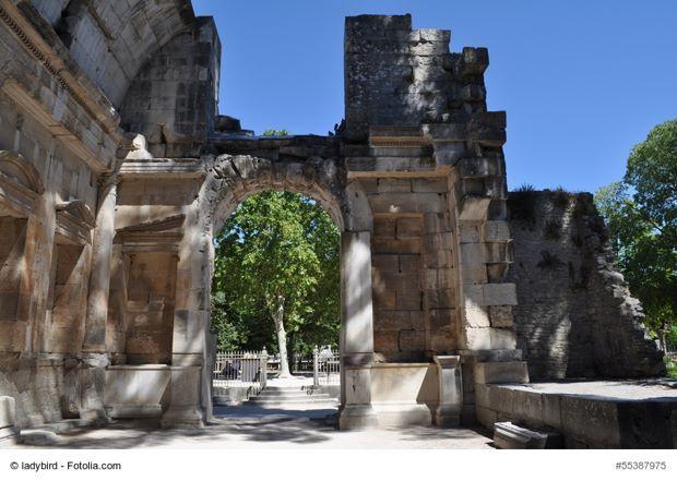 Les 10 plus beaux endroits de Nîmes - Météocity