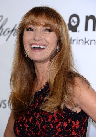 """Jane Seymour, 63, has admitted to trying Botox and hating it. Since then the actress has sworn to age gracefully: """"I've chosen to let my wrinkles express their feelings,"""" she said. """"I play characters that need to have a face that moves!"""""""