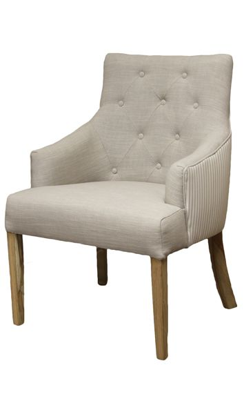 Elgin Carver Dining Chair