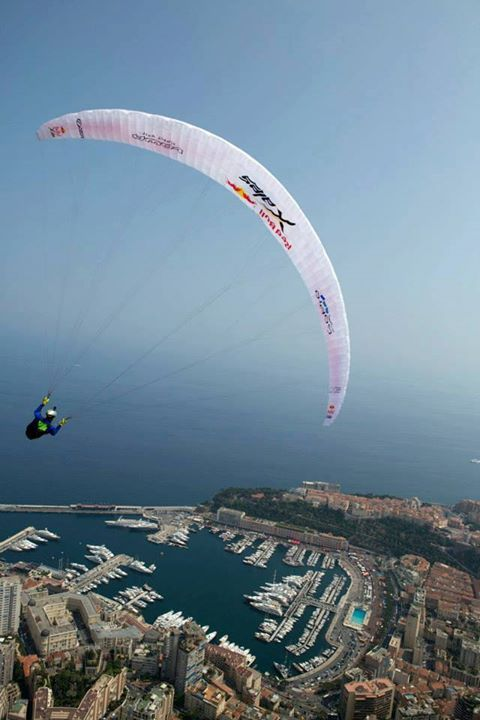 Monaco beckons!