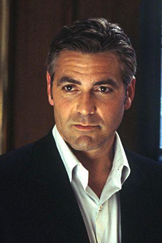 Los 50 actores mas elegantes de la historia del cine George Clooney